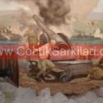 canakkale savasi 320x200 150x150 Türklerin Gemisi   Çanakkale Boğazı